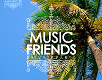 Music Friends Private