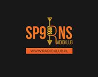SP9RNS Radioclub - Logo