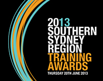 Southern Sydney Training Awards Winner
