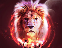 Heart of a King