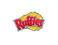 Ruffles En Fırlama Rich Banner