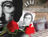 Muerte de John Lennon_Death of John Lennon