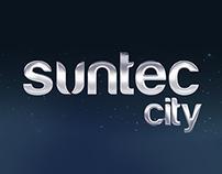 Suntec City Magazine 2011-2012