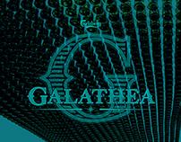 CARLSBERG GALATHEA