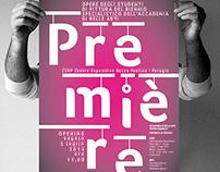 "Coordinato evento ""PREMIÈRE"" / ABA PG - CERP PG 2014"