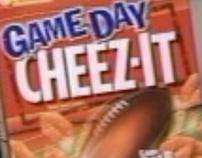 Cheez-It Football | TV