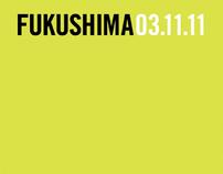 Fukushima 03.11.11