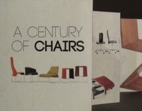 Window Book | A Century of Chairs