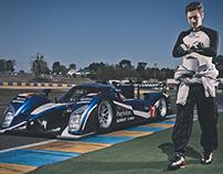 ACO - 24h du Mans - Catalogue 2014