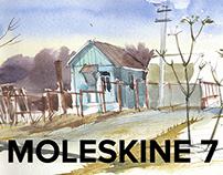 Moleskine #7