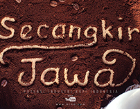 Project Concept : Secangkir Jawa