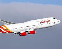 Fly Arabian Air