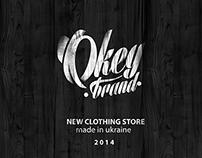 'Okey brand