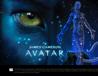 Avatar - Home Design project