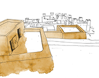 Muralske Marokko (Tidsskriftet A, 2015)