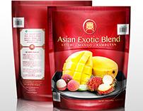 Asia Exotic