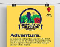 Himalayan Shepherd