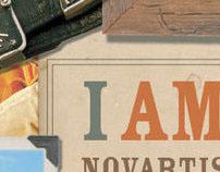 I am Novartis