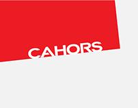 Dossier de Presse GROUPE CAHORS
