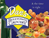 Dan's Belltown Grocery - classic Seattle