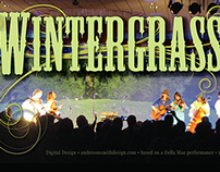 Wintergrass! Country Music of Bellevue WA