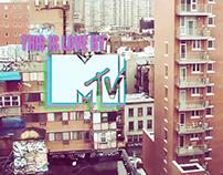 MTV Promo