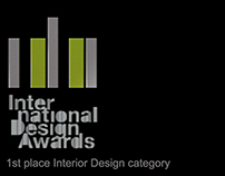 7TH INTERNATIONAL DESIGN AWARDS. - QANTAS SINGAPORE