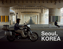 Seoul, Korea, Republic of