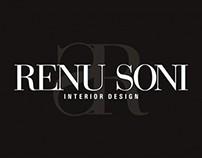 renu soni | interior designer