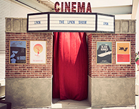 CINEMA PHOTO BOOTH (THE LPKN SHOW)