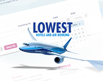 Online Booking Portal