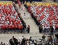 graduation high school