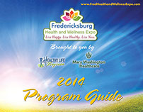 Fredericksburg Health & Wellness Expo Program