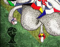 Longmouth FIFA World Cup