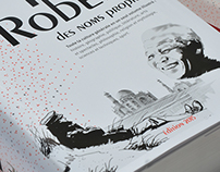 Illustration couverture Le Robert