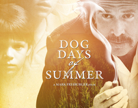 Dog Days of Summer Branding