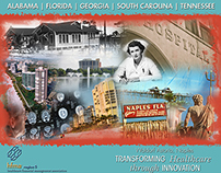 HFMA Dixie Instutue 2013 Conference Program