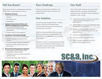 S. Cohen & Associates Corporate Brochure