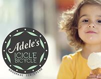 Icicle Bicycle