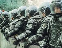 Euromaidan: Revolt