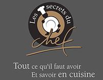 Les Secrets du Chef