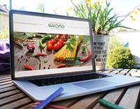 GIACOMO - Site