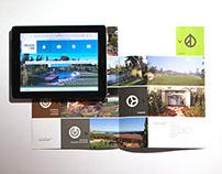 Revivo -Sito Web e Immagine Coordinata-
