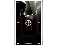Hotel Silkon Mobile App