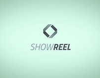 Show Reel 2014 [After Effects]