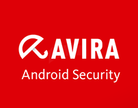 Avira Android Concept