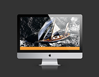 Tioga Sailing Yacht Website