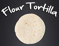tortilla packaging