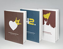 New Classic Book Covers