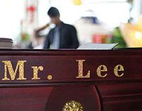 RESTAURANT MR. LEE